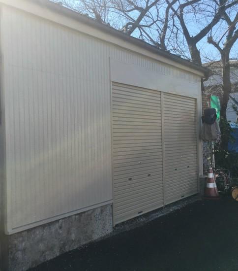 横浜市鶴見区朝日町会館改装工事